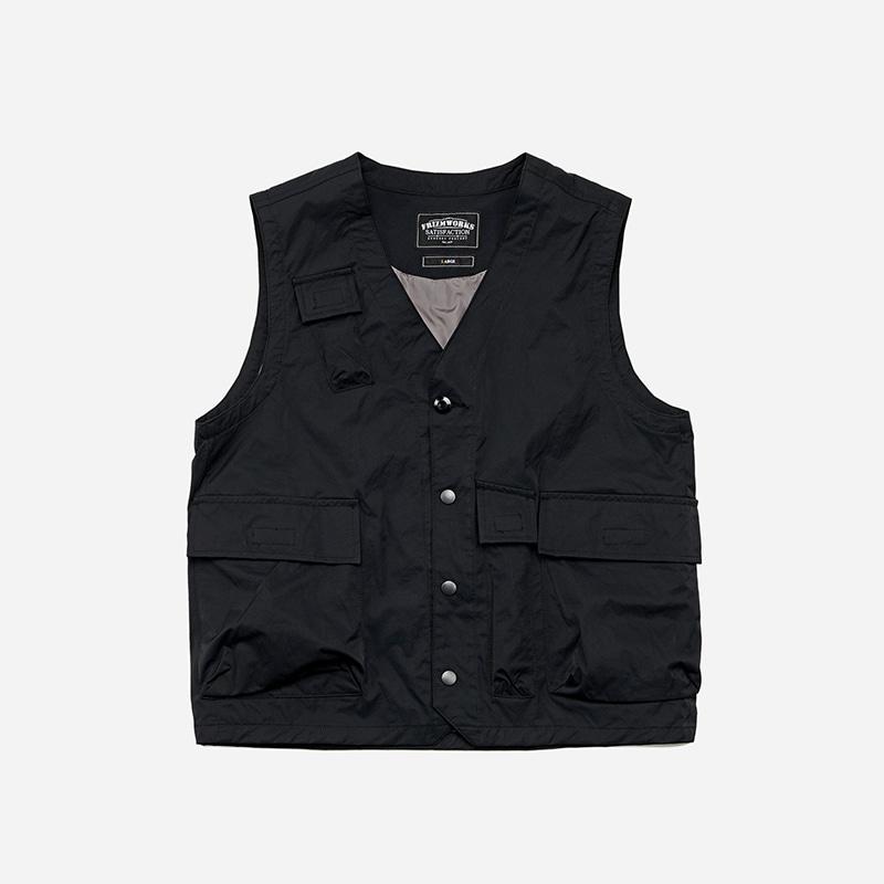 C-1 Survival vest _ black