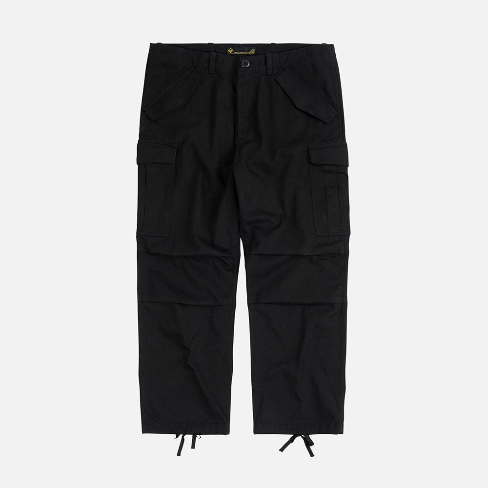M1965 cargo pants _ black
