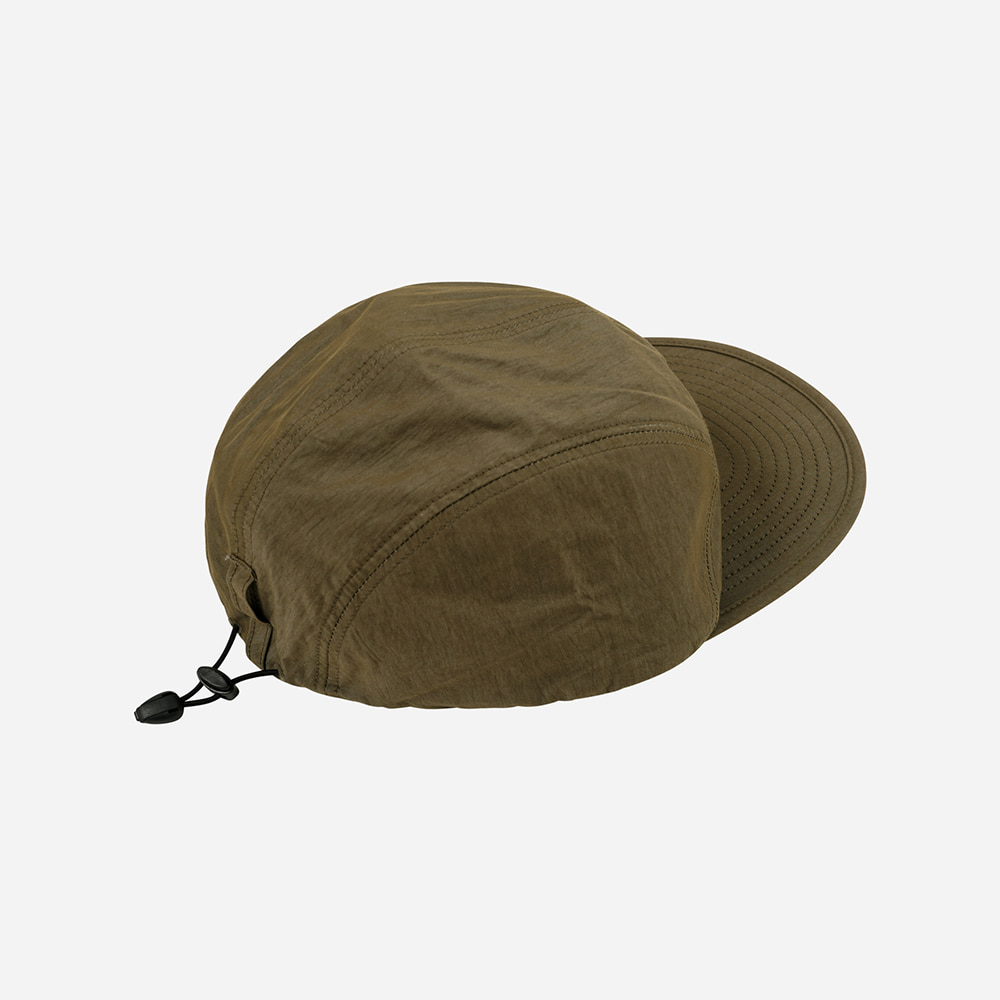 NYCO Camp cap _ olive