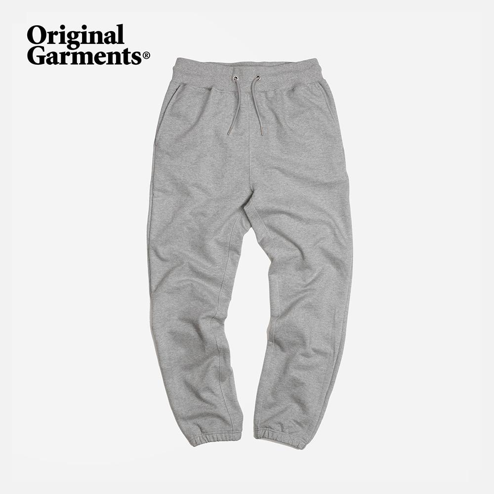OG Heavyweight sweat pants _ gray