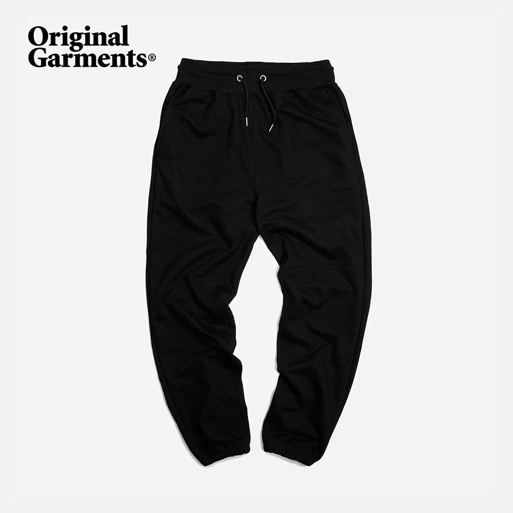 OG Heavyweight sweat pants _ black