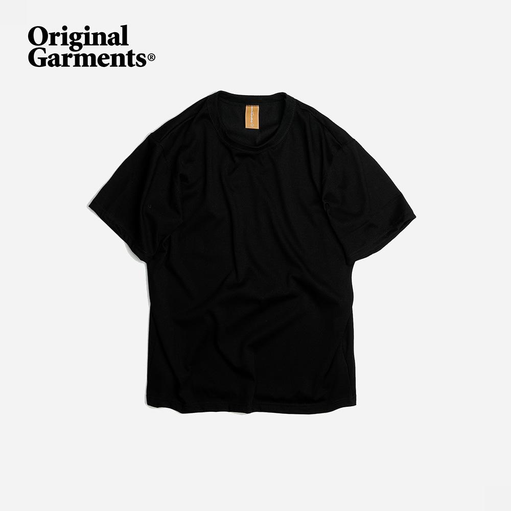 OG Premium relax tee _ black