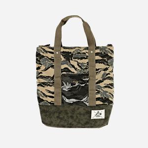 grizzly cross bag  [프리즘웍스 X 로맨틱크라운]