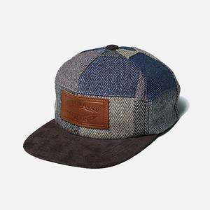 Hrb patchwork cap[프리즘웍스 X 콰이어티스트]