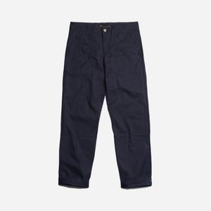9/10 Fatigue pants _ navy