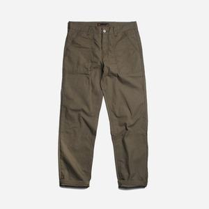 9/10 Fatigue pants _ olive