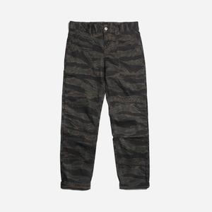 9/10 Fatigue pants _ tiger
