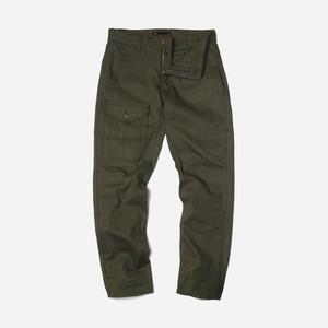 Adventurer army pants _ olive