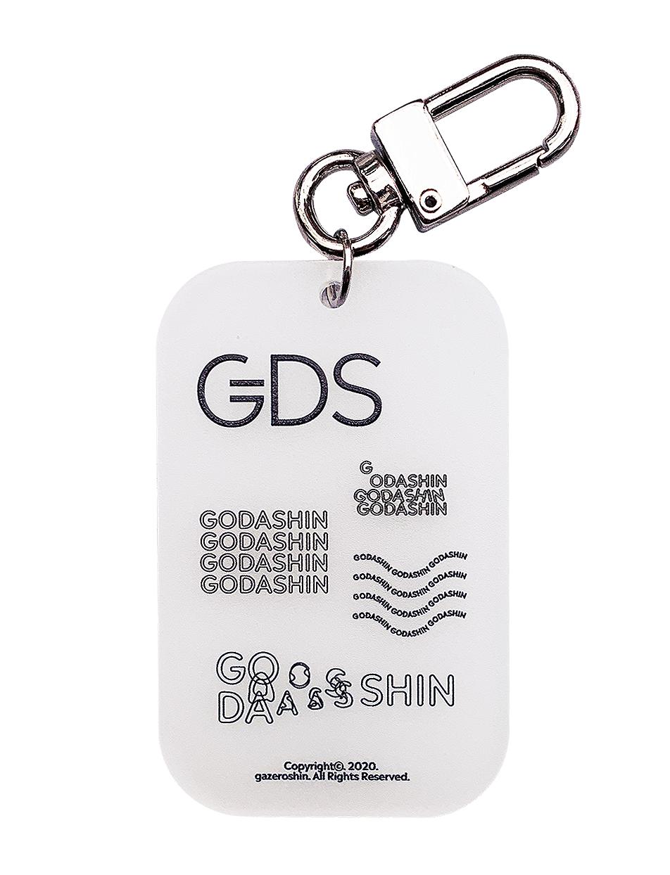 Godashin Key ring