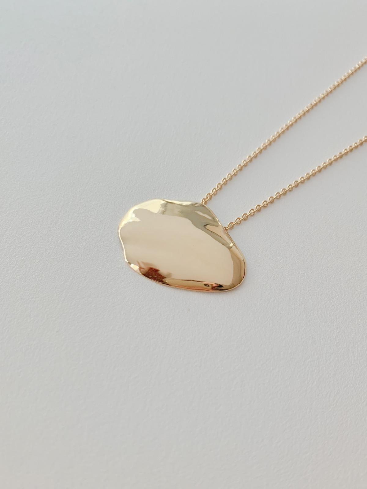 pond necklace (2colors)
