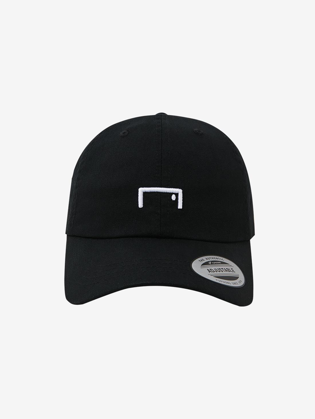 GOALPOST LOGO CAP