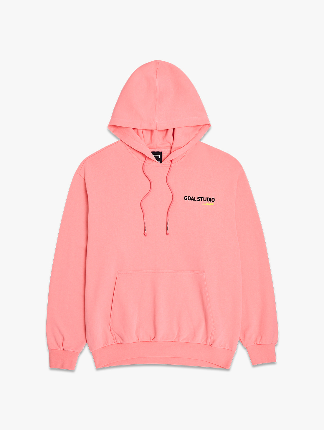 MADNESS HOODIE (3 Colors)