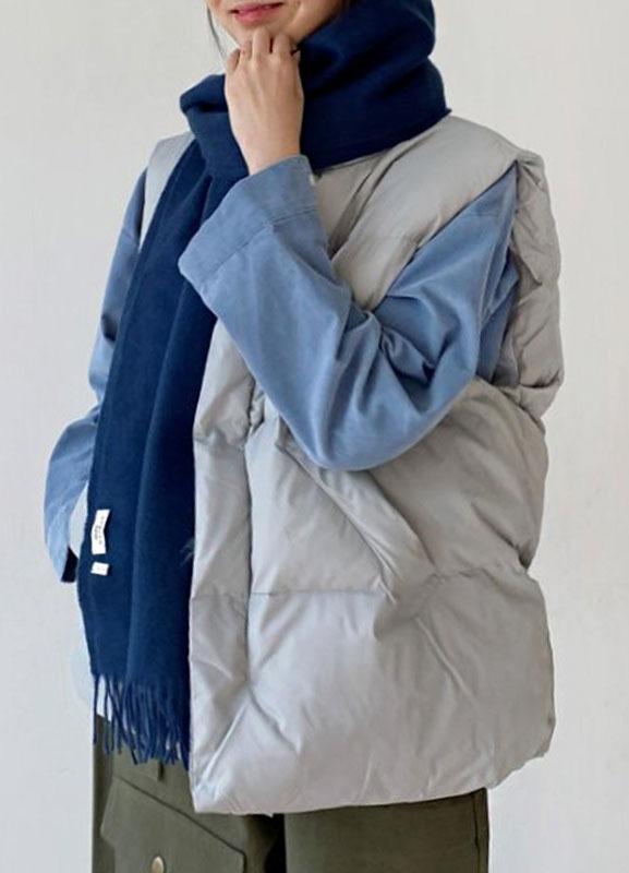레이먼패딩조끼-vest