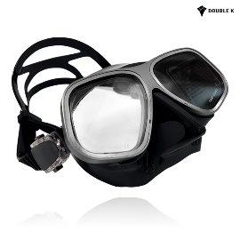 [Scuba Equipment] Double k Scuba diving Dynasty Mask