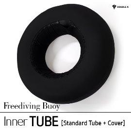 freediving buoy inner tube[standard + cover]