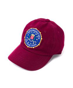 FBN CAP (BURGUNDY)