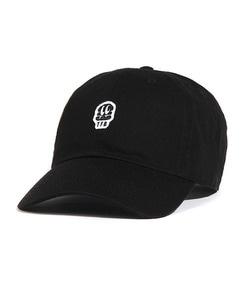 TFB x GOODNATION originals icon ball cap(BLACK)