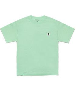 TFB x GOODNATION originals icon t-shirt(MINT)