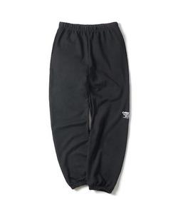 SIDE LOGO SWEAT PANTS(BLACK)_CTONPPT02UC6