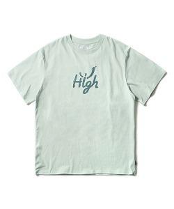 HIGH SEOUL T-SHIRT(L/MINT)_CTONPRS02UG5