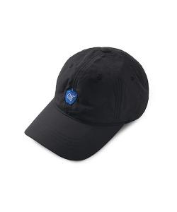 APPLE CRT BALL CAP(BLACK)_CRONUHW02UC6