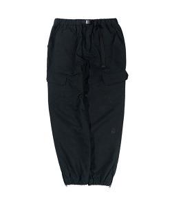 POCKET JOGGER PANTS(BLACK)_CTTZUPT04UC6