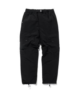 STITCH COMBAT PANTS(BLACK)_CTTZAPT01UC6