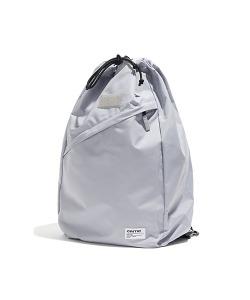 NYLON SLING BAG(GRAY)_CTTOUBG02UC0