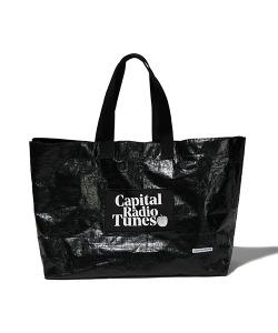 CRT SHOPPER BAG(BLACK)_CRTOUBG01UC6