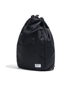 NYLON SLING BAG(BLACK)_CTTOUBG02UC6