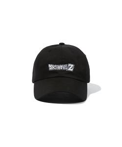 Z LOGO BALL CAP BLACK