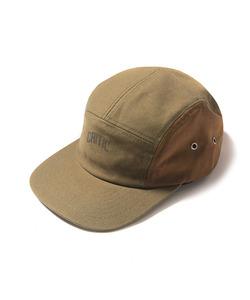 MFG TROOPS CAMP CAP(KHAKI)_CMOEAHW32UK0