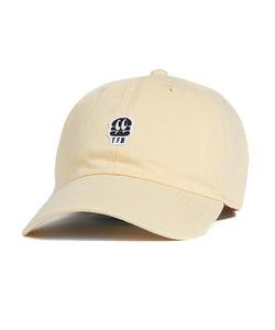 TFB x GOODNATION originals icon ball cap(Lt.yellow)