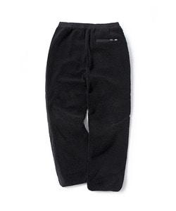 FLEECE PANTS(BLACK)_CTOGIPT05UC6