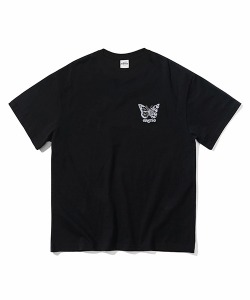 BUTTERFLY T-SHIRTS(BLACK)_CTTOURS04UC6