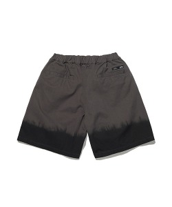 DYEING SHORTS(CHARCOAL)_CTTOUSP04UC1
