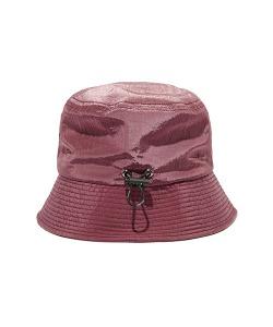 BOARD BUCKET HAT BURGUNDY
