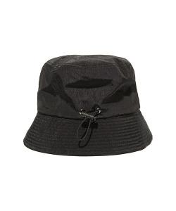 BOARD BUCKET HAT BLACK