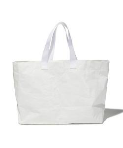 CRT SHOPPER BAG(WHITE)_CRTOUBG01UC2