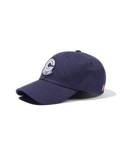 CAPSULE CORP BALL CAP VIOLET