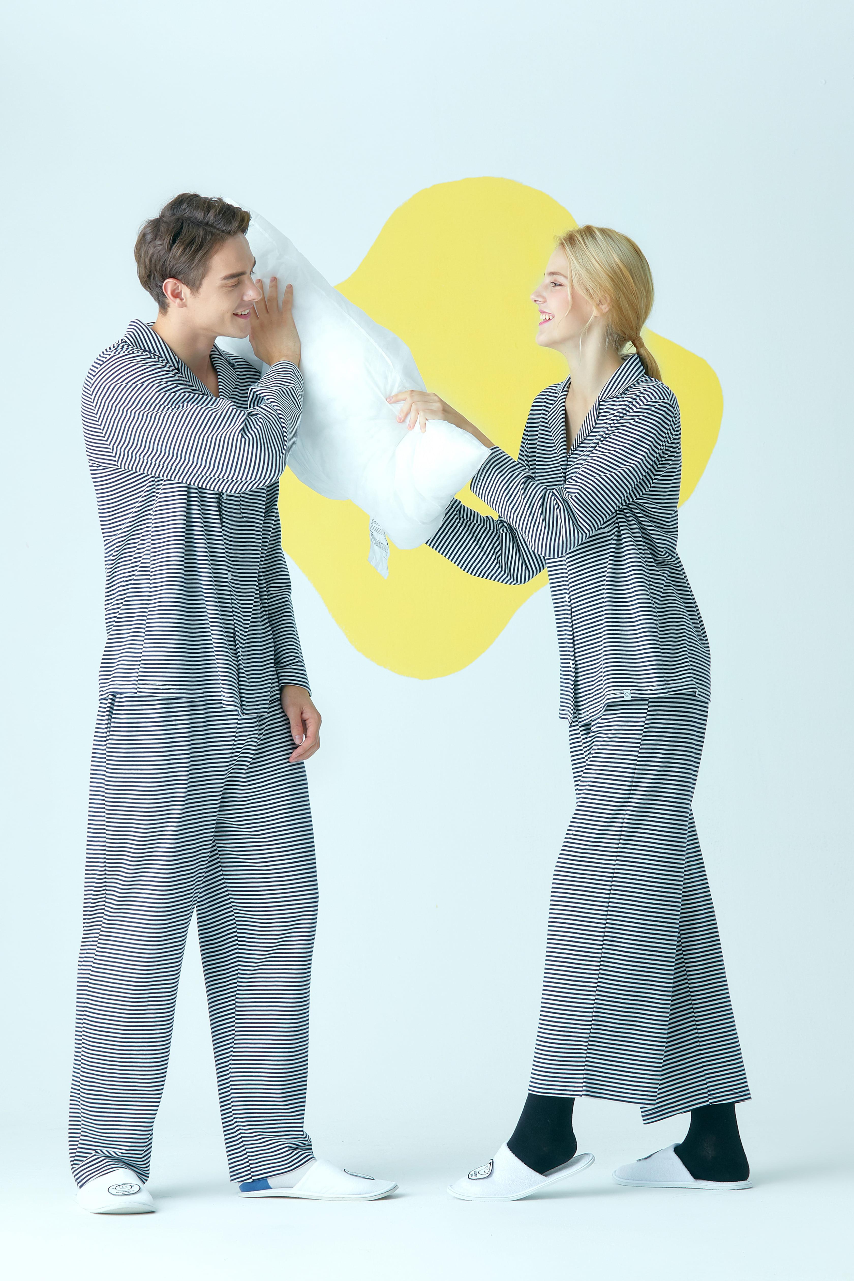 잠옷, 커플잠옷
