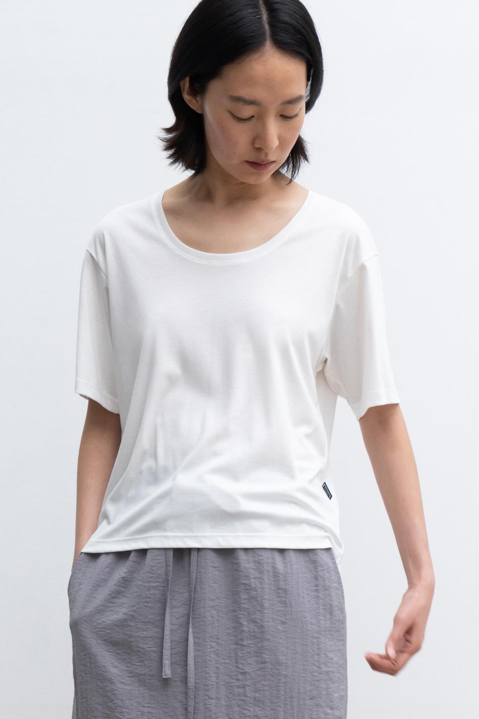 구아슈,여성반팔티셔츠