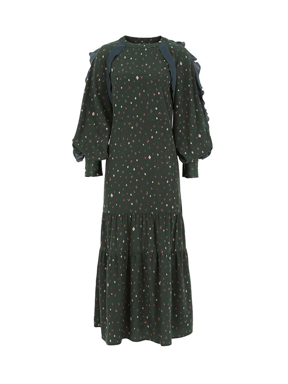 GUKA누아르 드레스