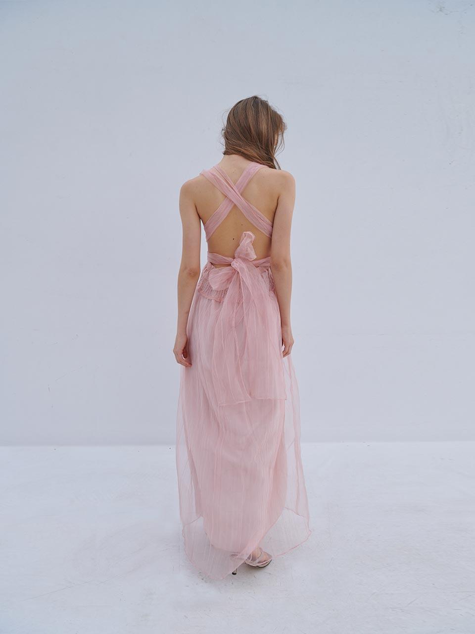 헤라 롱 드레스