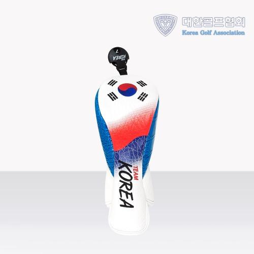 대한민국 골프 올림픽 대표팀 헤드 커버