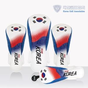 대한민국 골프 올림픽 대표팀 헤드 커버 세트