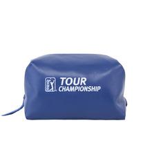PGA 투어 챔피언쉽 사각 파우치 로얄 블루