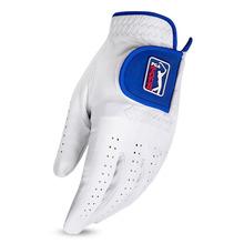 PGA TOUR 맥스 프로 양피 남성 골프 장갑-24호 대량구매