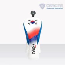 대한민국 골프 올림픽 대표팀 우드 헤드커버