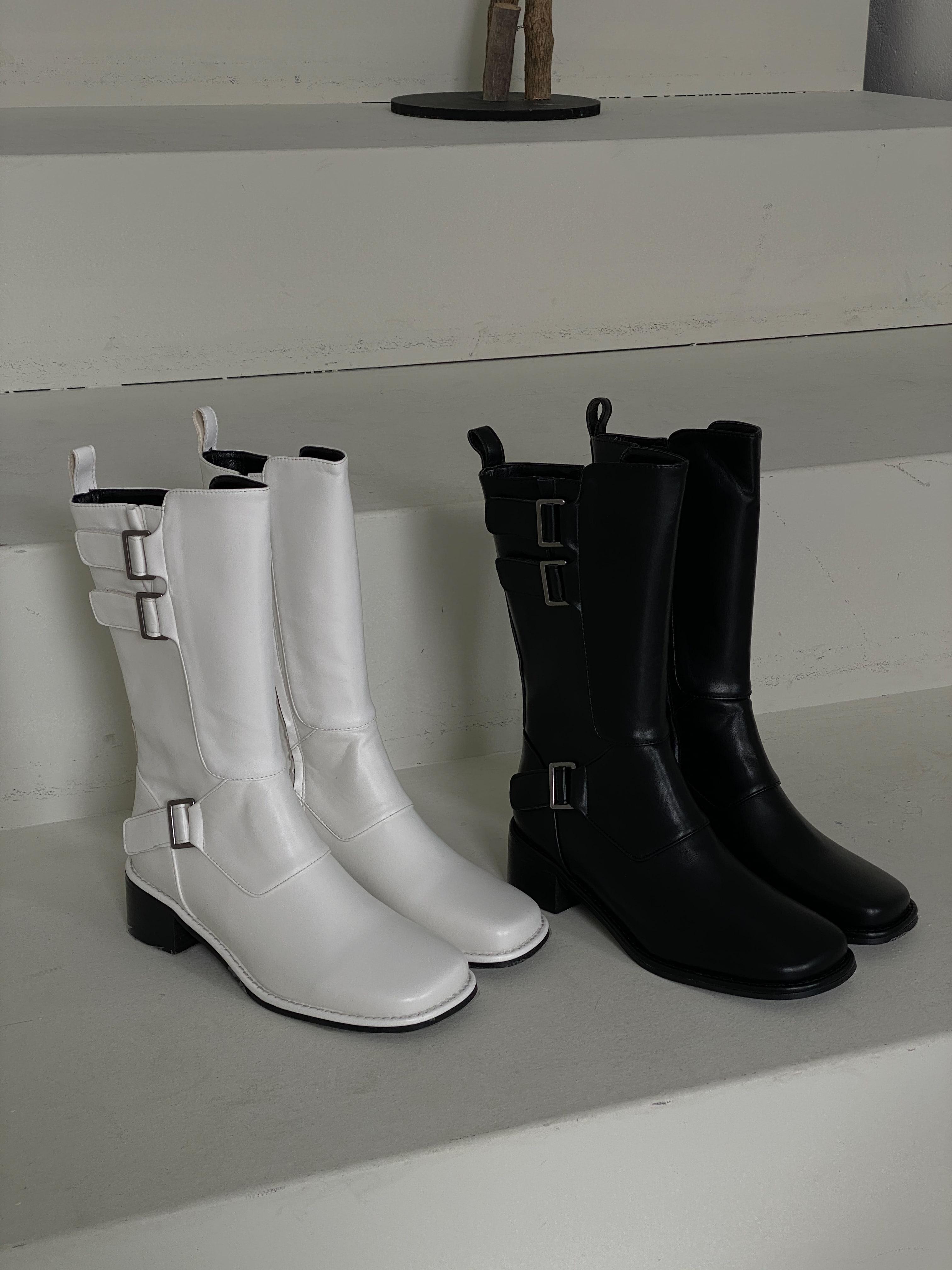 Fellen boots